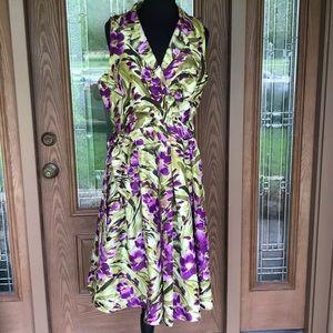 Jessica Howard vintage style dress